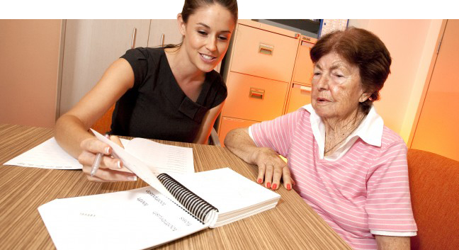 Supervising Students in Aged Care Settings